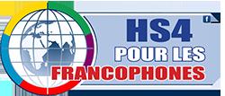 HS4 Pour les Francophones !