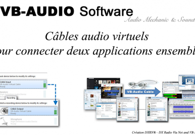 VB-CABLE Virtual Audio Device