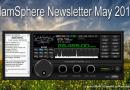 HamSphere – Newsletter Mai 2018