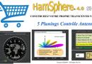 Catalogue – Plugins 4.0 – Contrôle Antenne